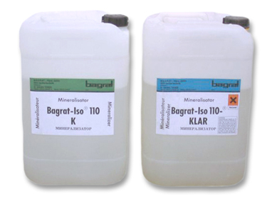 Bagrat ISO 110 Suppliers in Dubai