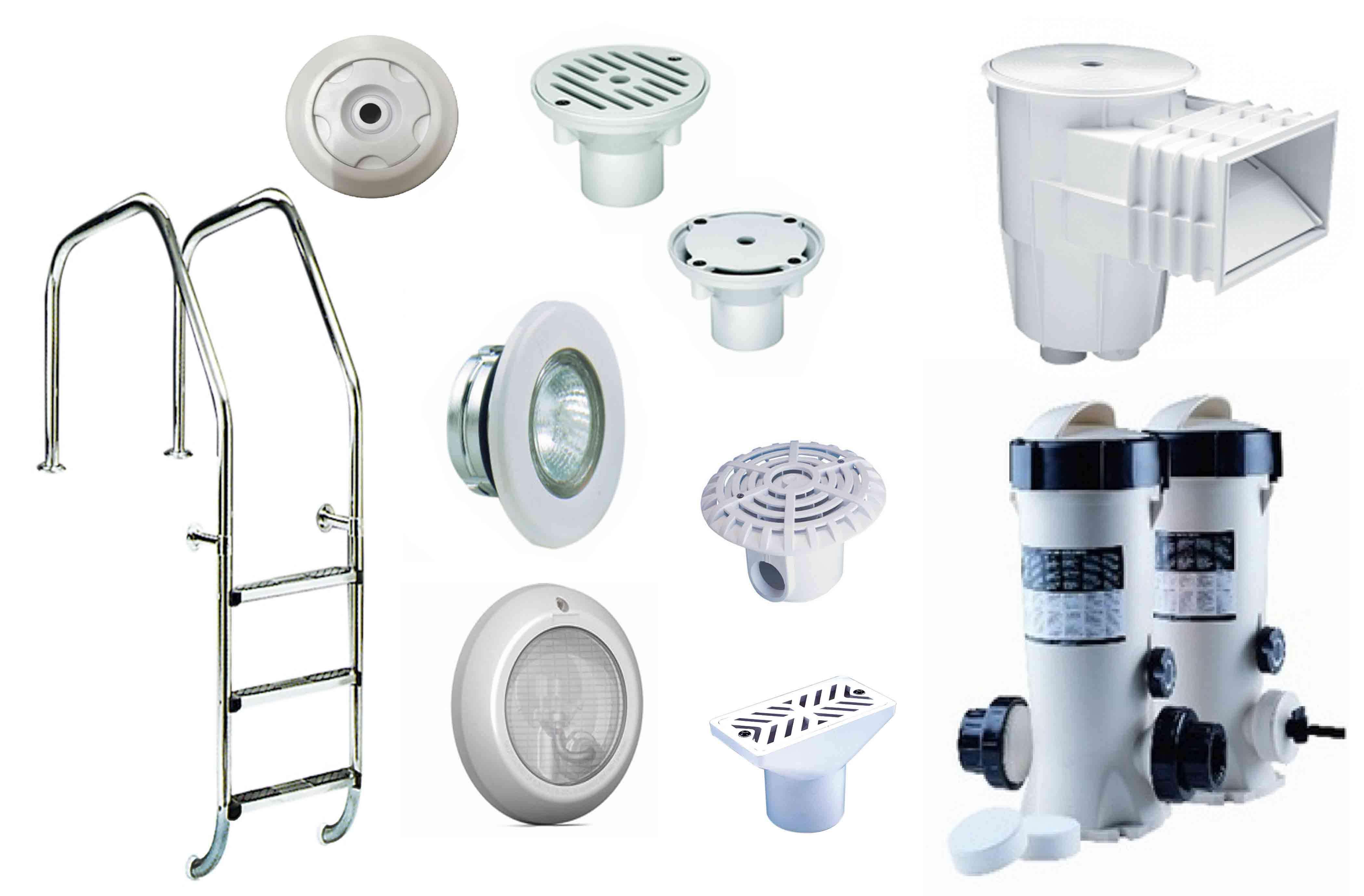 swimming pool equipment supplier in dubai