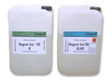 Bagrat ISO 110 Suppliers in Dubai